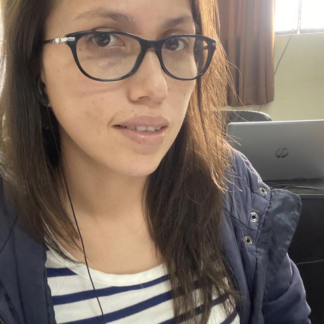 Trabajo de niñera en Ate: Karla
