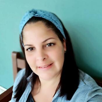 Babá em Rio de Janeiro: Aline