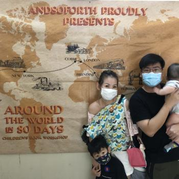 Parent Singapore: Eileen