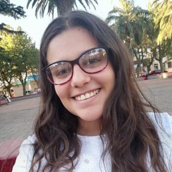 Babysitter in La Paz: Carolina