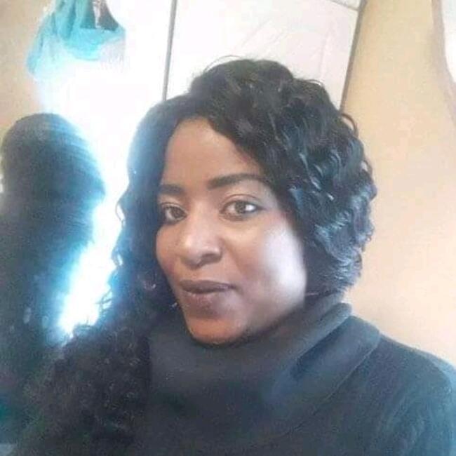 Babysitter in Cape Town: Nyasha