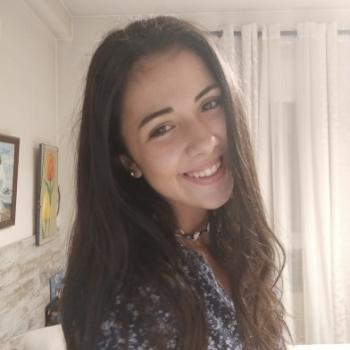Babysitter Alcobendas: Susana