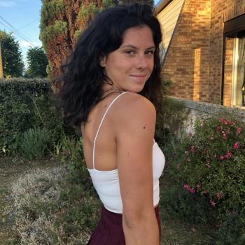 Canguro Getafe: Laure