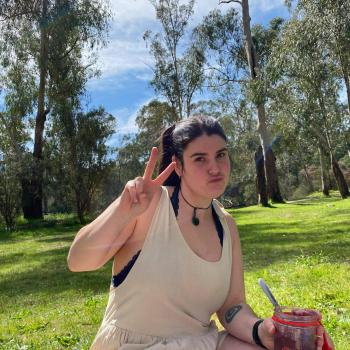 Nanny in East Melbourne: Molly