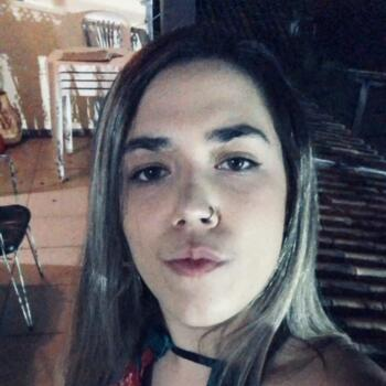 Babá Belo Horizonte: Maria