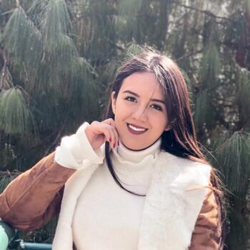 Niñera en Celaya: Nahani