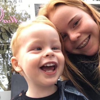 Oppas Nieuwegein: Courtney hoencamp