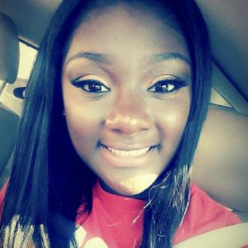 Babysitter Norfolk (Virginia): Tijha