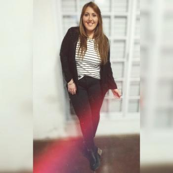 Niñera Rosario: Katia