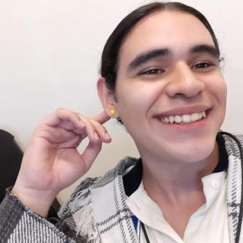 Niñera en Hermosillo: Victor