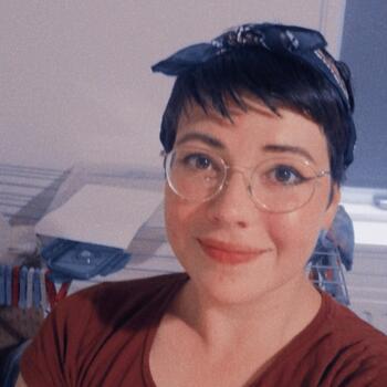 Babysitter in Nijmegen: Sarah