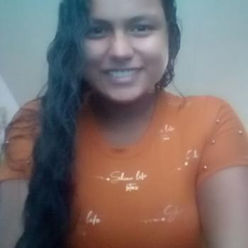 Niñera en Medellín: Rosa isela