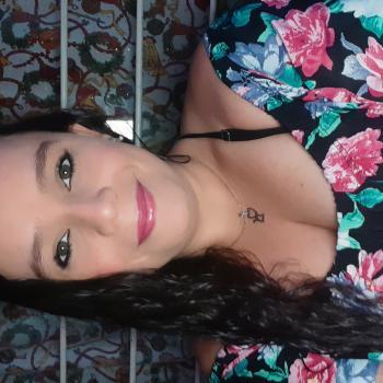 Niñera en Palmira: Angie