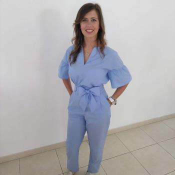 Babysitter Ponta Delgada: Carolina