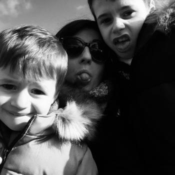 Baby-sitting Grenoble: job de garde d'enfants Cécilia