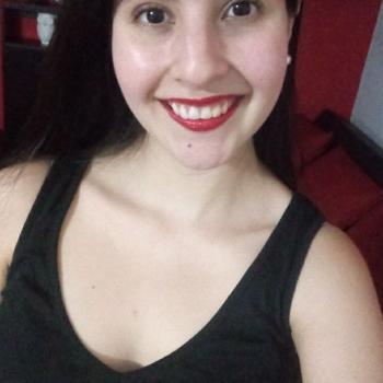 Babysitter in Dock Sud: Irina Raquel