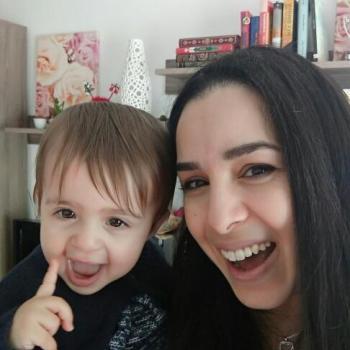 Babysitter Girona: Fátima