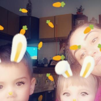 Lavoro per babysitter a Maltignano: Arianna