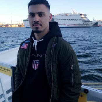 Barnvakt Helsingborg: Sardar khan