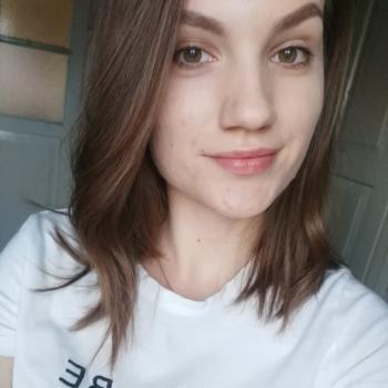 Opiekunka do dziecka Białystok: Emilka