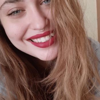 Niñera Zaragoza: Lara