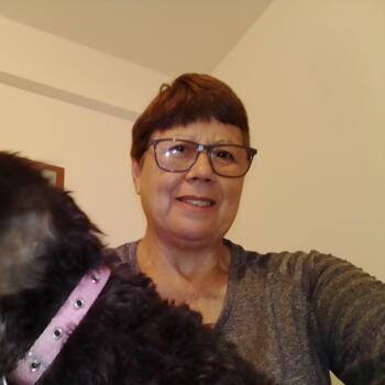 Babysitter in Progreso: Ramona