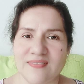 Babysitter in Comas: Mariela Janet