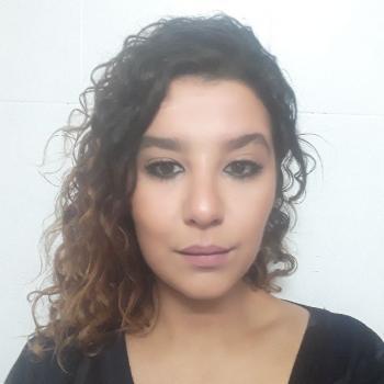Nanny Zaragoza: Samia
