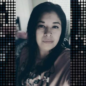 Niñera Tlanepantla de baz: Karen