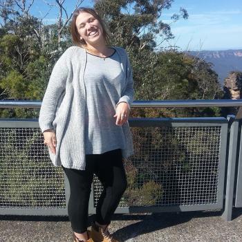 Babysitter Sydney: Marlee