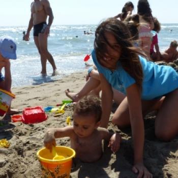 Babysitter Cento: Debora
