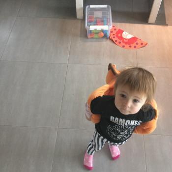 Demandeur d'assistante maternelle Beveren: job de garde d'enfants Astrid