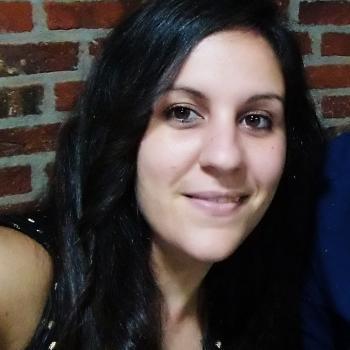 Canguro Aldaya: Maria