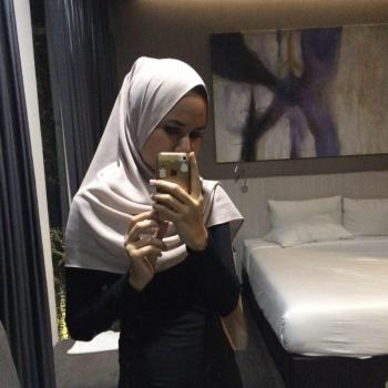 Babysitter in Kuala Lumpur: Natasha