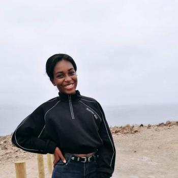 Babysitter in Las Palmas de Gran Canaria: Phoebe