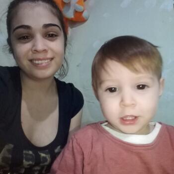 Babysitter Avellaneda: Marlen