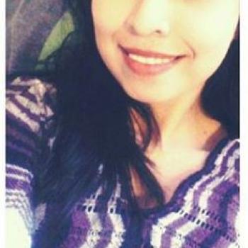 Niñera en Santiago de Querétaro: Tania Guadalupe
