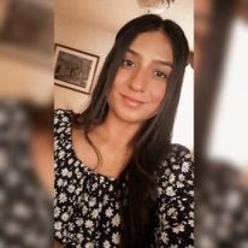 Niñera en Ciudad de México: Ingrid