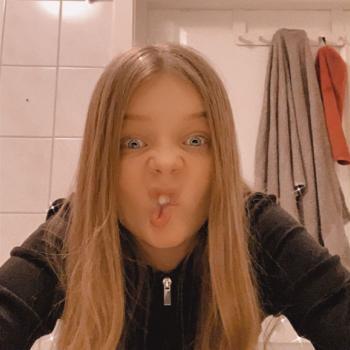 Babysitter in Skedsmokorset: Madeleine