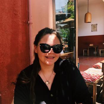 Babysitter Besançon: Lucie