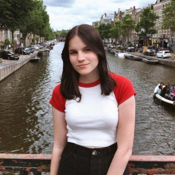 Babysitter Leuven: Stella