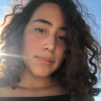 Niñera Neza: Daniela Zambrano