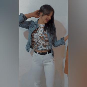 Niñera Montevideo: Pame