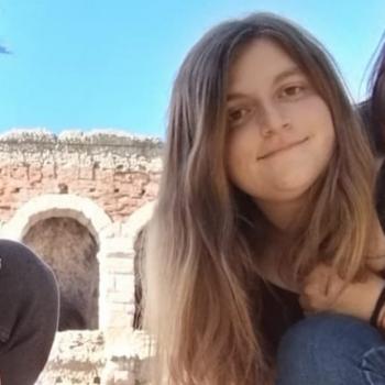 Babysitter Brescia: Emma