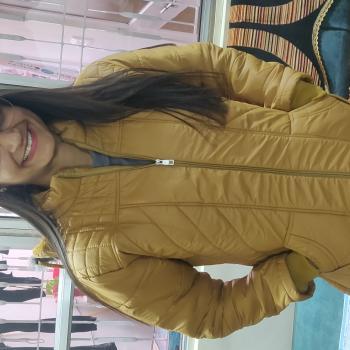 Baby-sitter in Brampton: Dharti
