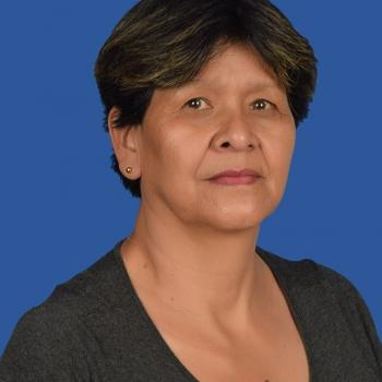 Niñera Madrid: Liliana