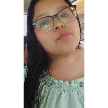 Babysitter in Ciudad Madero: Karla