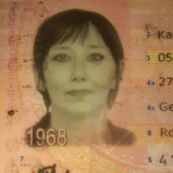 Babysitter Rotterdam: Karin