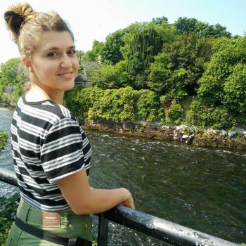 Childminder Kilkenny: Sara