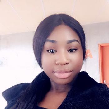 Baby-sitter Bobigny: Fatoumata